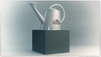 Image of Burpee Pot 3D Perspective render