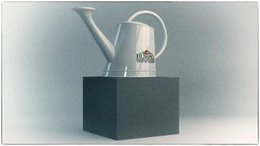Image of Burpee Pot 3D Perspective render