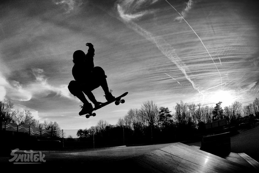 Lansdowne Skatepark December2011