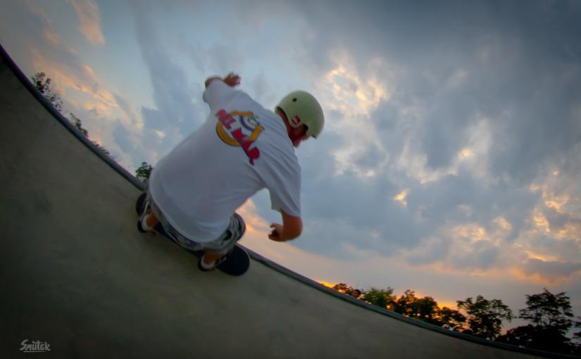 More Laurel Skatepark