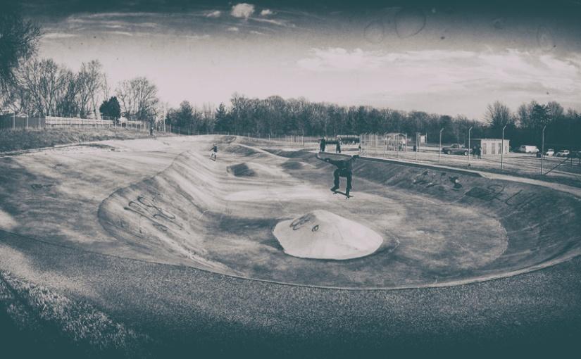 Lansdowne Skatepark