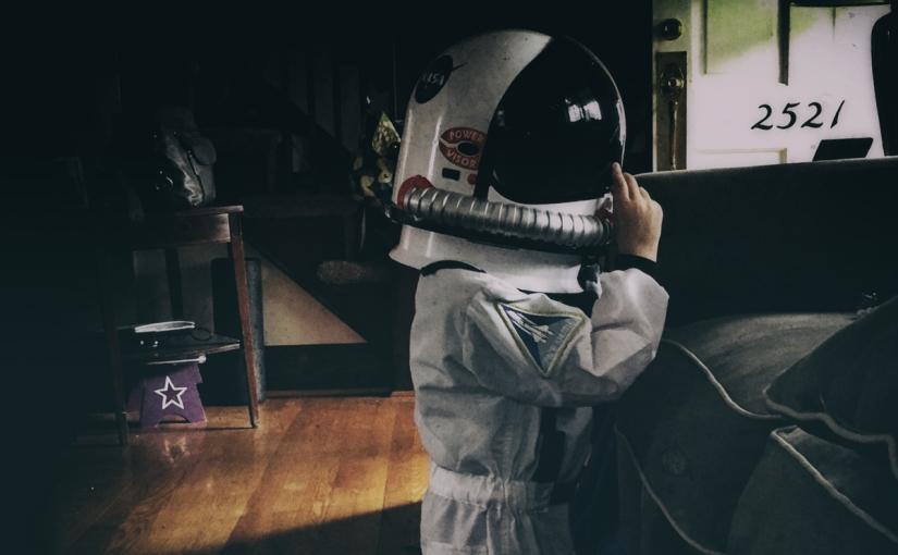 Space Captain