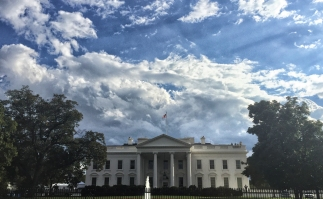 Ze White House