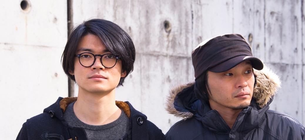 Photo of Tatsuya Takahashi and Yuki Ohta via Attack Mag