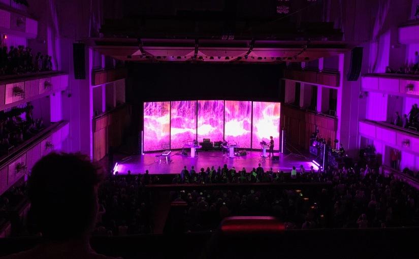 Thom Yorke Show